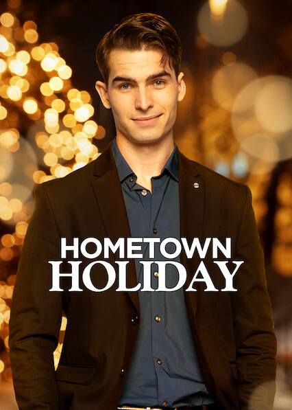 Hometown Holiday on Netflix