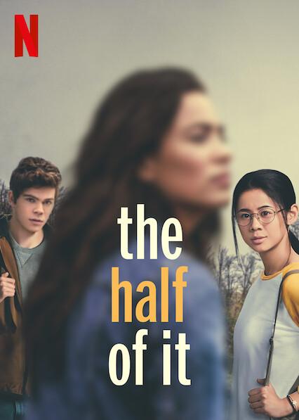 The Half Of It on Netflix USA