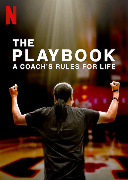 Le Playbook sur Netflix USA