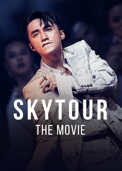 Sky Tour: The Movie sur Netflix USA