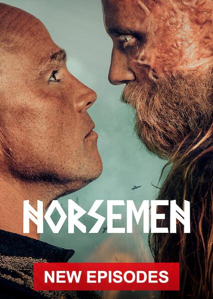 Norsemen on Netflix USA