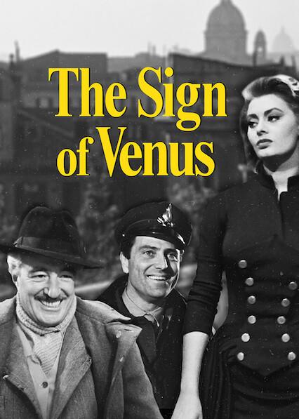 The Sign of Venus