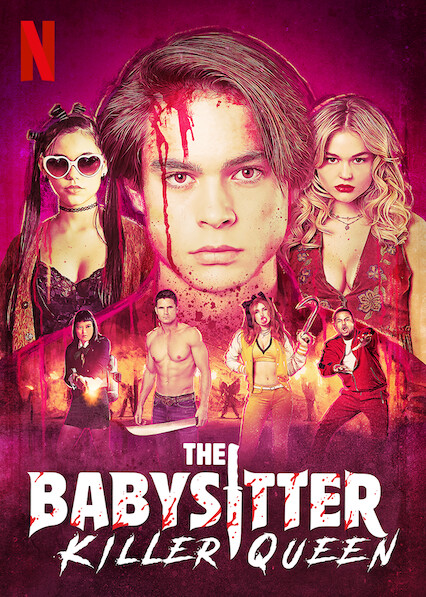 The Babysitter: Killer Queen sur Netflix USA