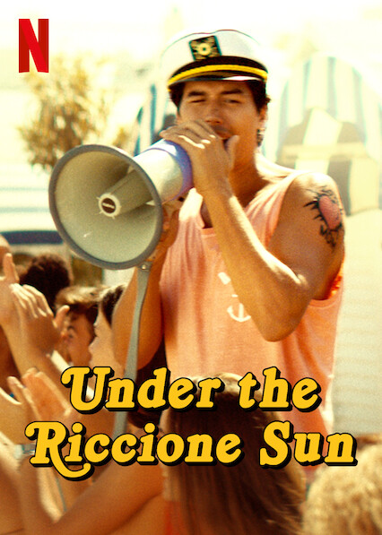 Under the Riccione Sun on Netflix USA