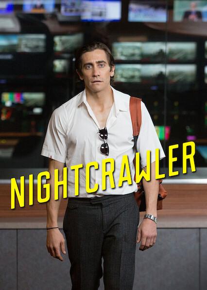 Nightcrawler on Netflix USA