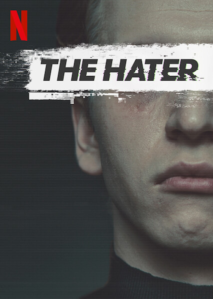 The Hater sur Netflix USA