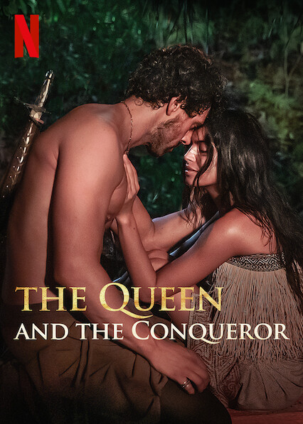 The Queen and the Conqueror on Netflix USA