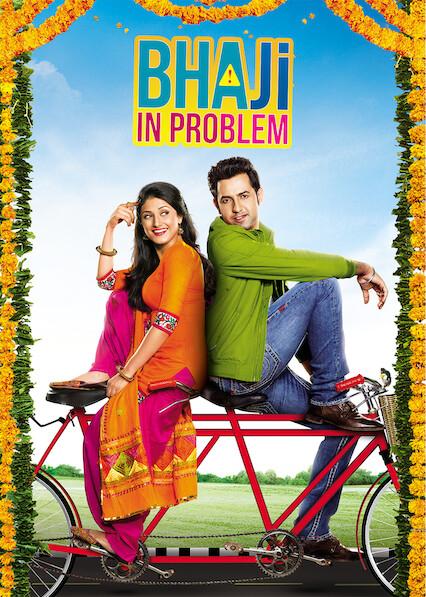 Bhaji In Problem on Netflix USA