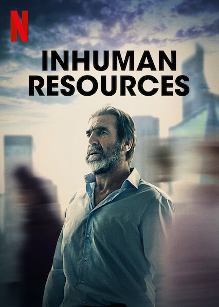 Is 'Inhuman Resources' available to watch on Netflix in America ...