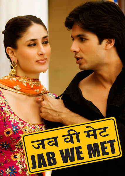 Jab We Met sur Netflix USA