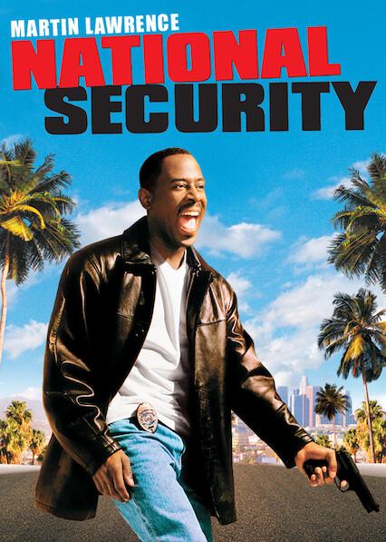 National Security on Netflix USA