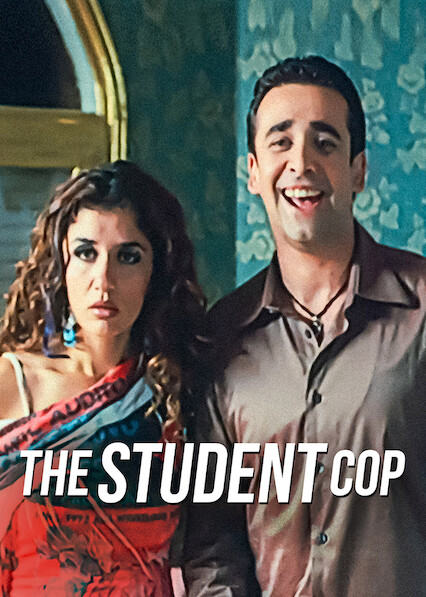 The Student Cop sur Netflix USA