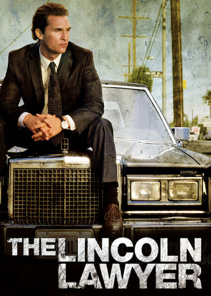 The Lincoln Lawyer sur Netflix USA