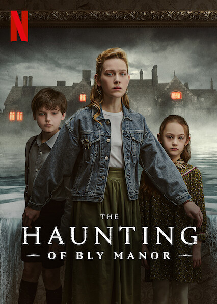 The Haunting of Bly Manor on Netflix USA