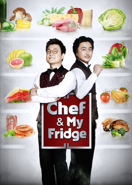 Chef & My Fridge on Netflix USA
