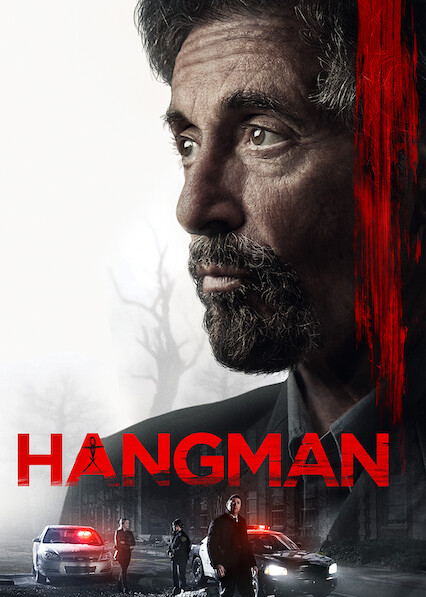 Hangman on Netflix USA