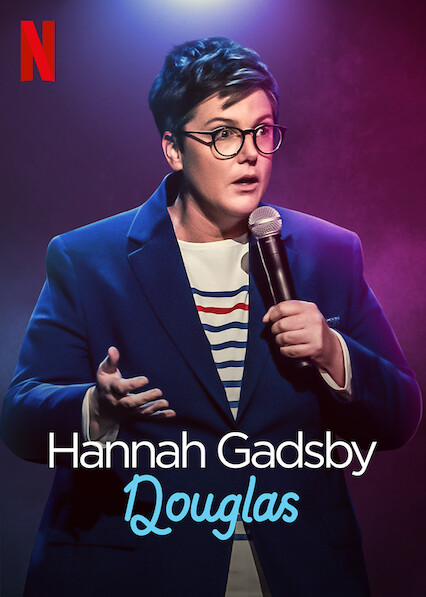 Hannah Gadsby: Douglas on Netflix USA