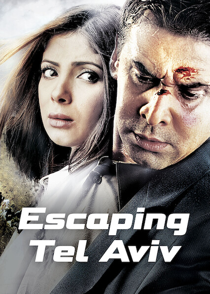 Escaping Tel Aviv on Netflix USA