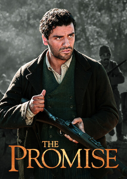 The Promise on Netflix