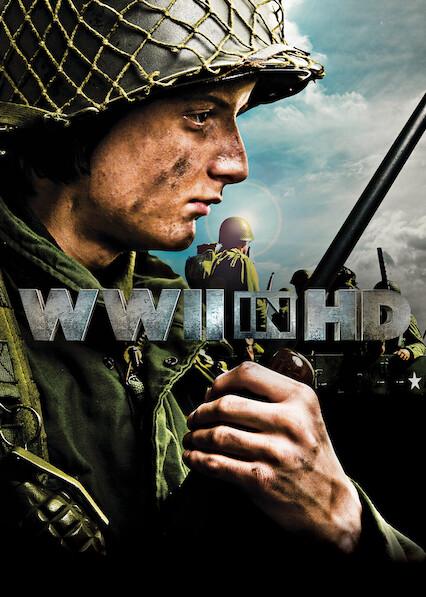 WWII: Lost Films on Netflix USA
