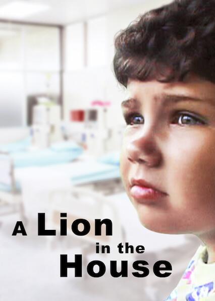 Un lion dans la maison sur Netflix USA