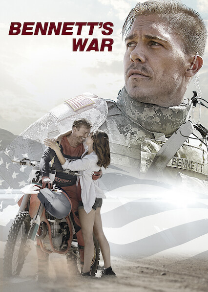 Bennett's War on Netflix USA