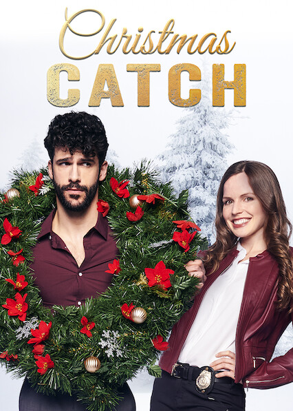 A Christmas Catch on Netflix USA
