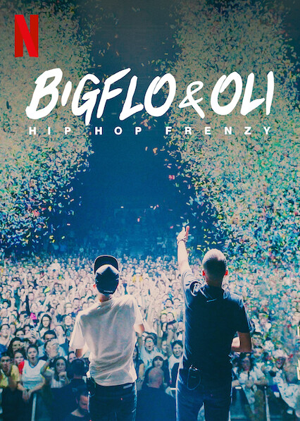 Bigflo & Oli: Hip Hop Frenzy