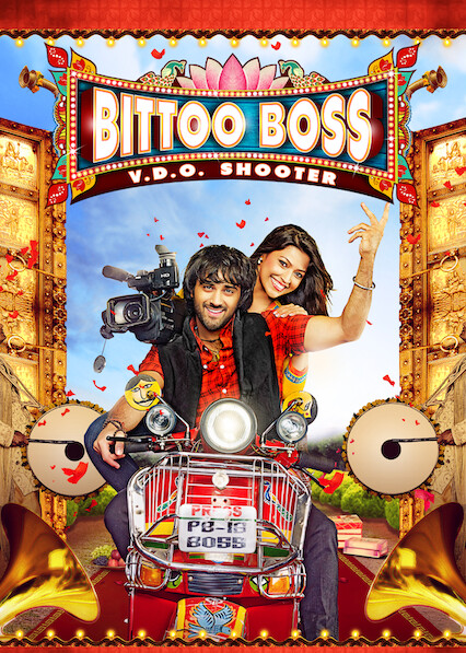 Bittoo Boss on Netflix USA