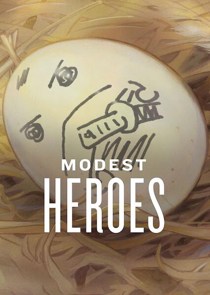 Modest Heroes: Ponoc Short Films Theatre on Netflix USA