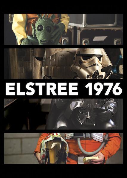 Elstree 1976 on Netflix USA