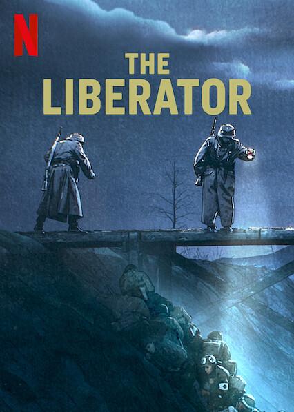The Liberator on Netflix USA