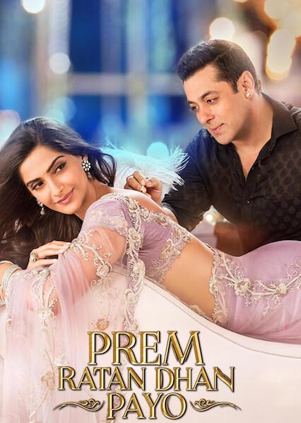 Prem Ratan Dhan Payo on Netflix USA