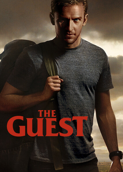 The Guest on Netflix USA