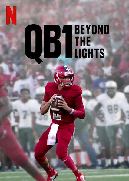 QB1: Beyond the Lights sur Netflix USA