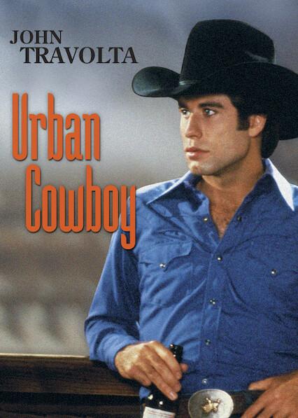 Urban Cowboy on Netflix USA