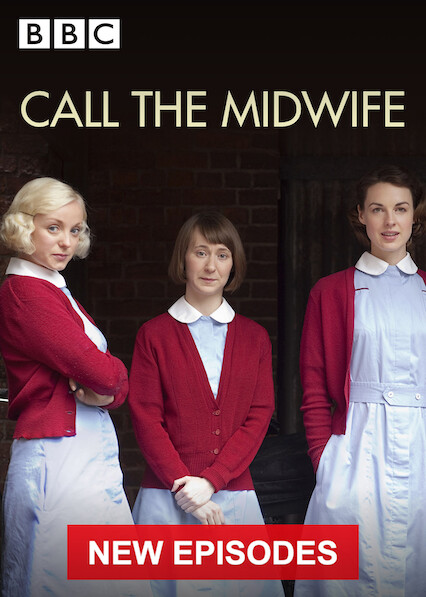 Call the Midwife on Netflix USA