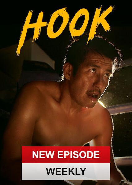 Hook on Netflix USA