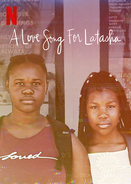 A Love Song for Latasha