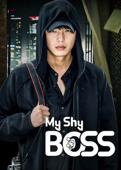 My Shy Boss on Netflix USA