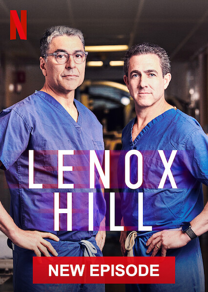 Lenox Hill on Netflix USA