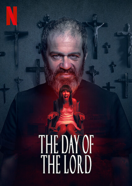 The Day of the Lord on Netflix USA